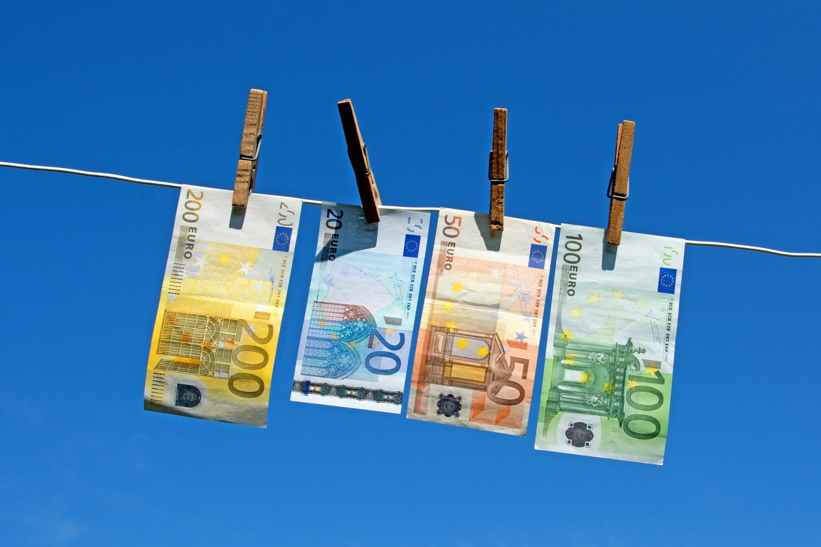melden banken schenkungen