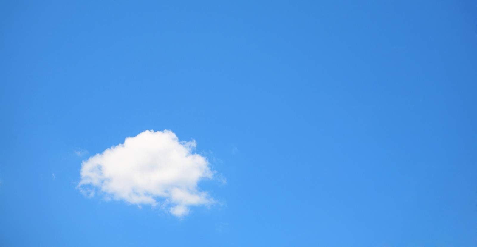 Auch Software aus der Cloud kann sicher sein.