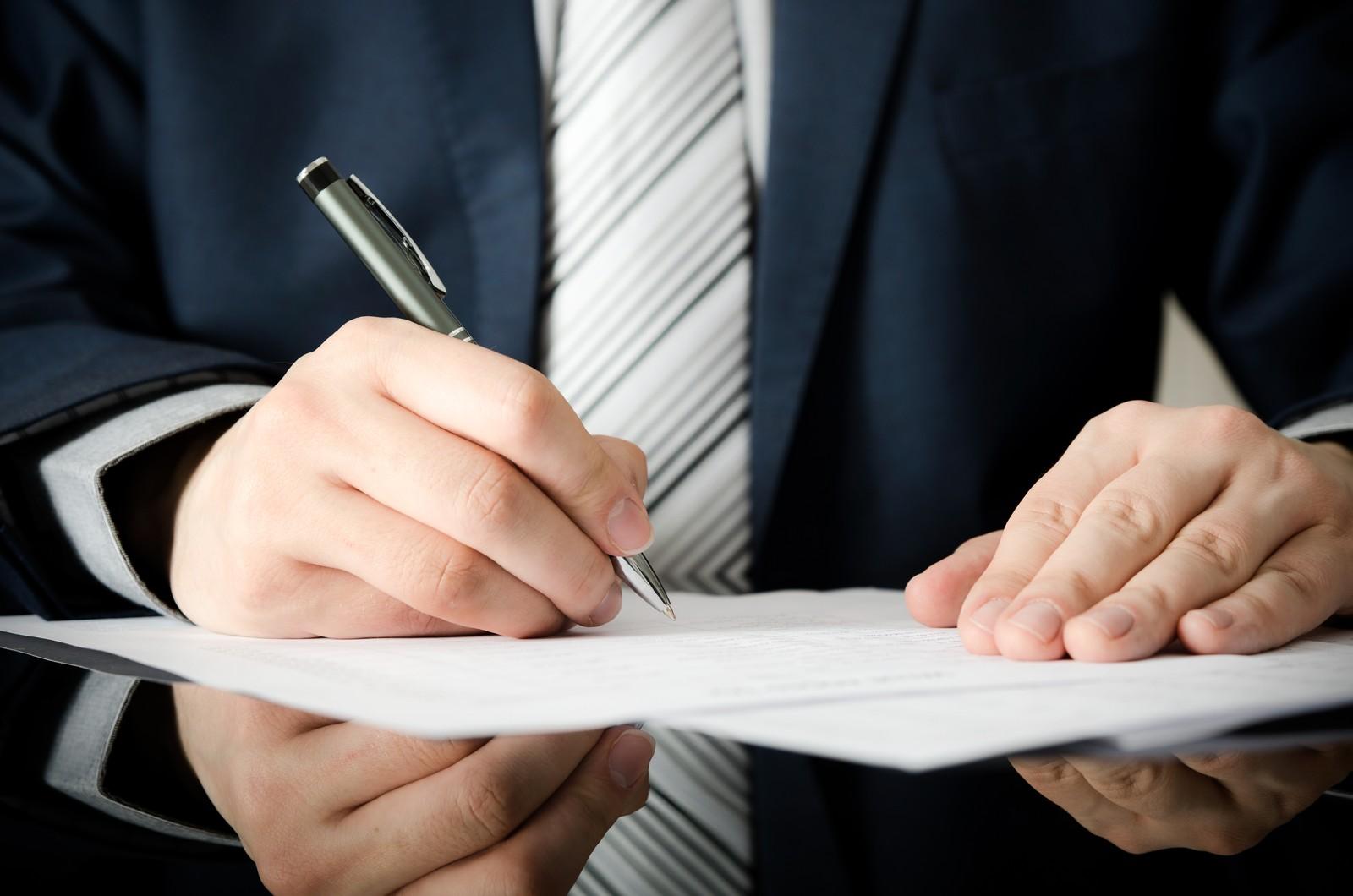 Auch wenn ein Bürgermeister einen Architektenvertrag ohne Zustimmung des Gemeinderates unterschreibt, ist der Vertrag laut BGH-Urteil gültig.