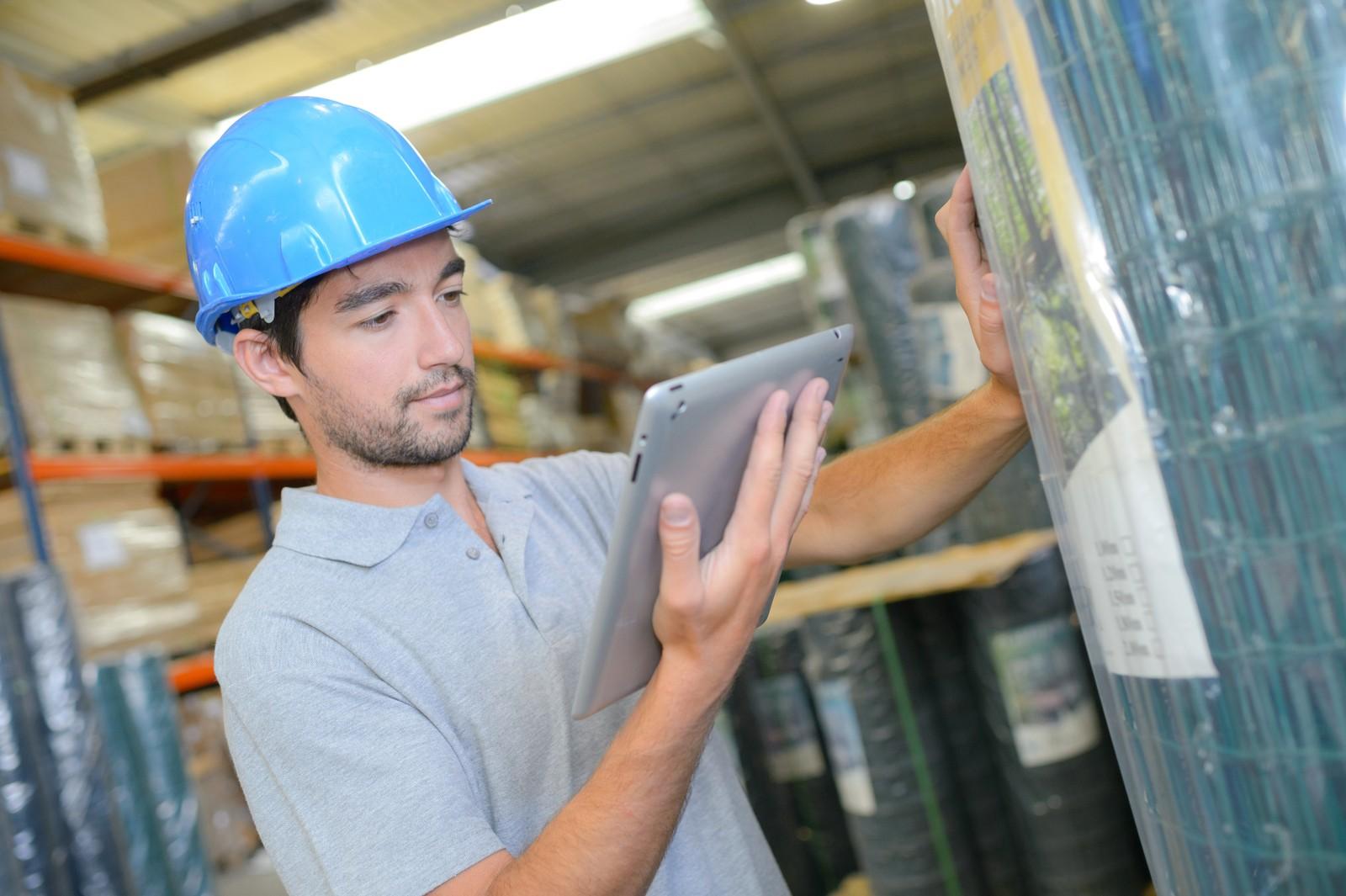 Handwerker, die bei der Warenanlieferung ihrer Prüf- und Rügepflicht nicht nachkommen, setzen ihre Gewährleistungsrechte aufs Spiel.