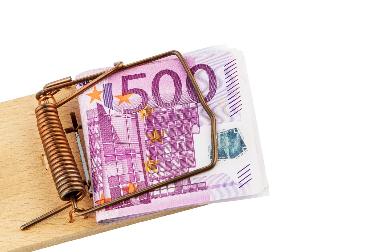 Ratenzahlungen können Insolvenzverwalter anfechten