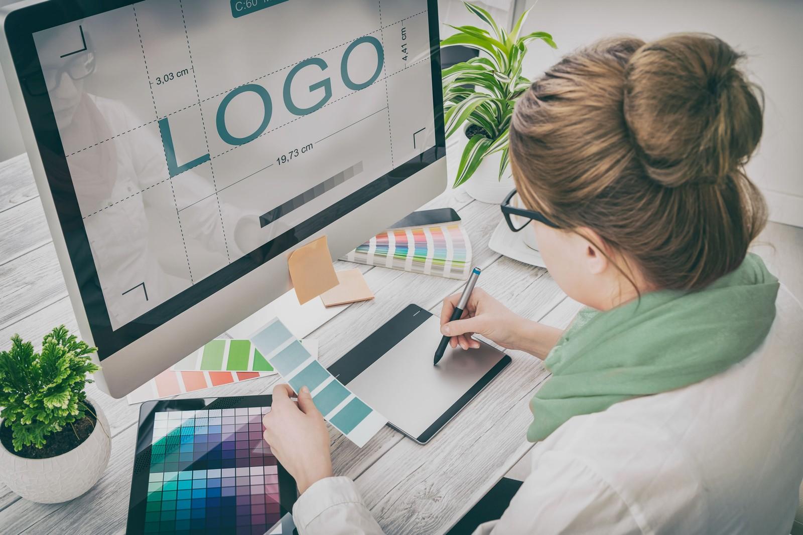 Gute Graphikdesigner versuchen nach Einschätzung vom Marketingexperten Daniel Dirkes den Charakter eines Betriebes zu erfassen.