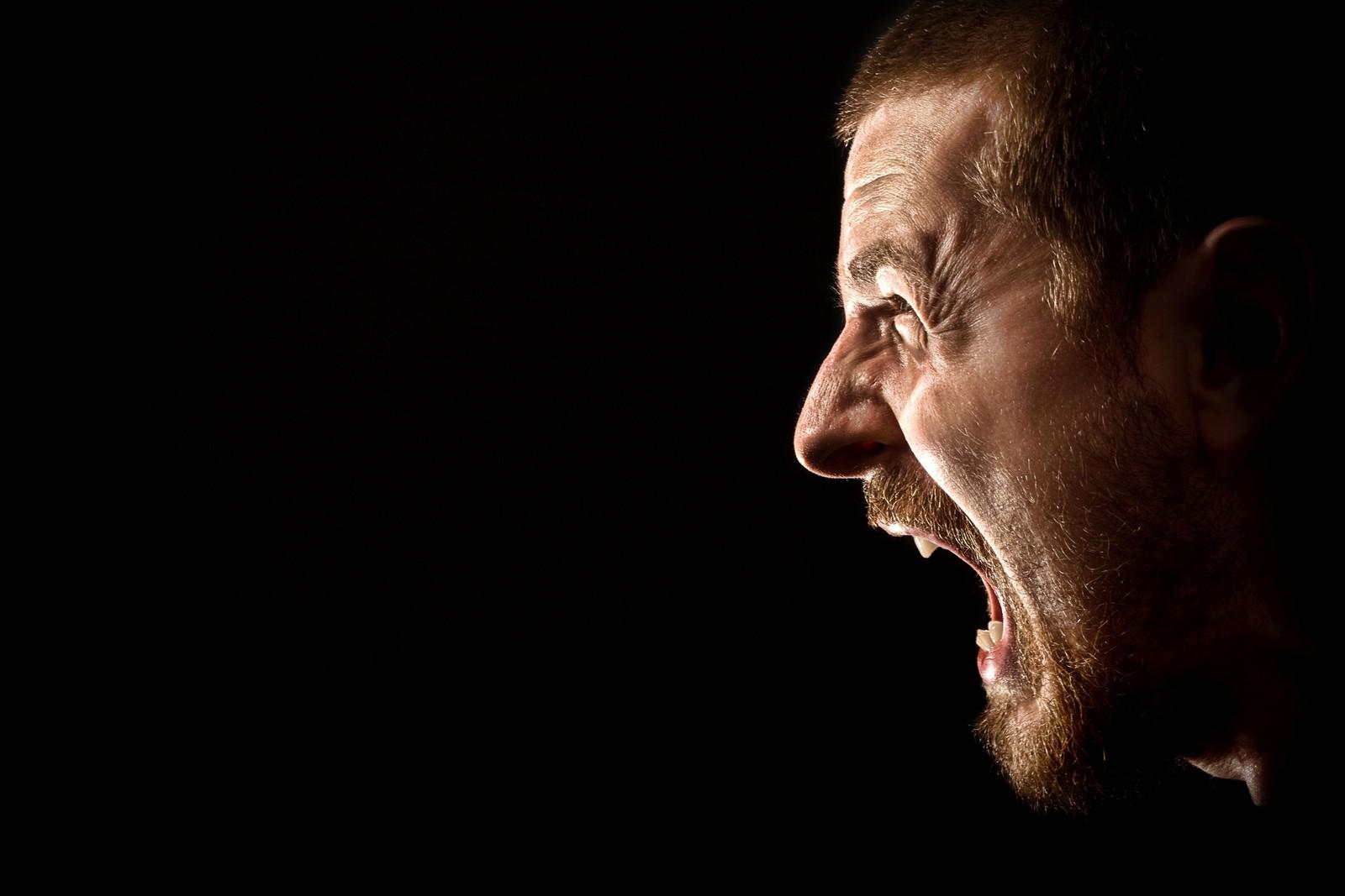 Im Kritikgespräch sind Emotionen überflüssig.