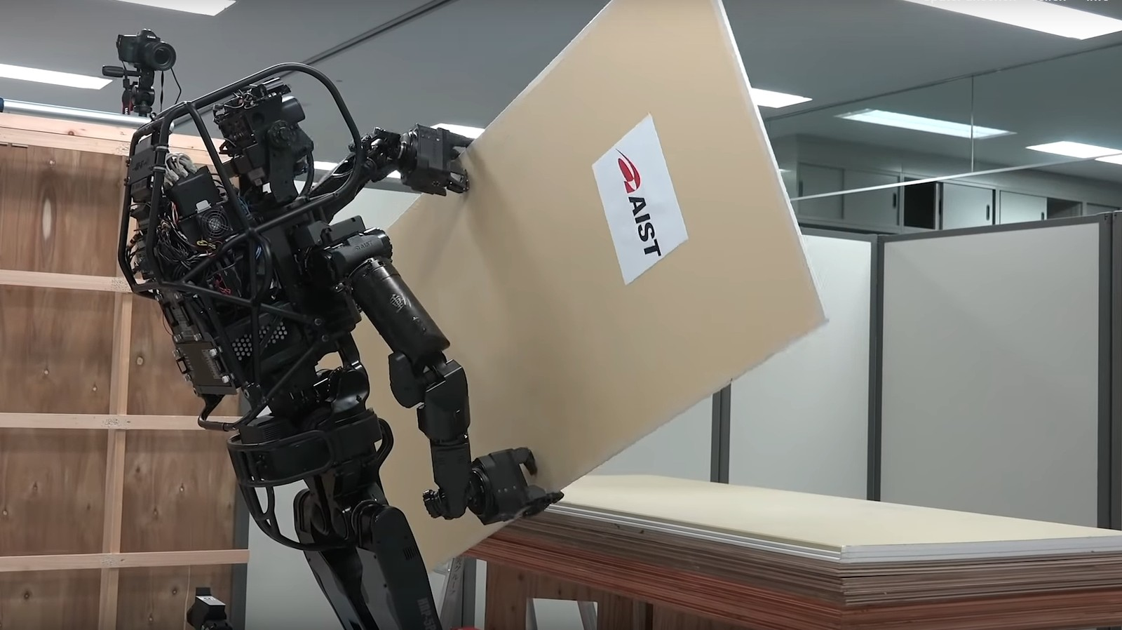 Roboter auf dating-sites