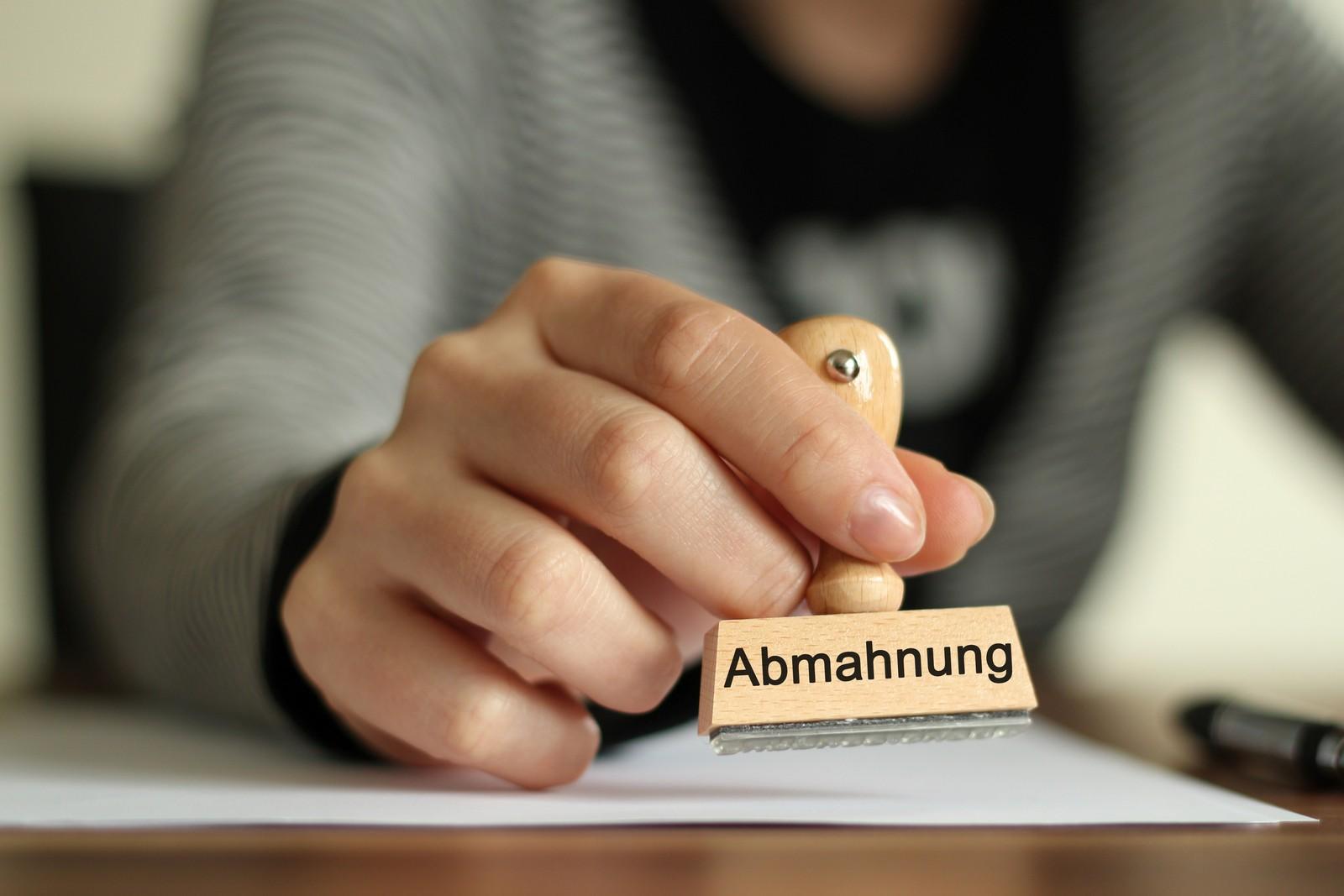 Das Oberlandesgericht Hamburg hält DSGVO-Verstöße grundsätzlich für abmahnfähig.