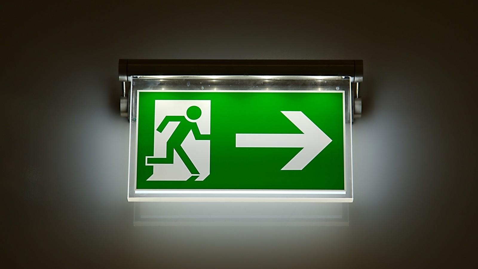81 Prozent der KMU fehlt ein Notfallplan, wenn der Chef plötzlich längere Zeit ausfällt.
