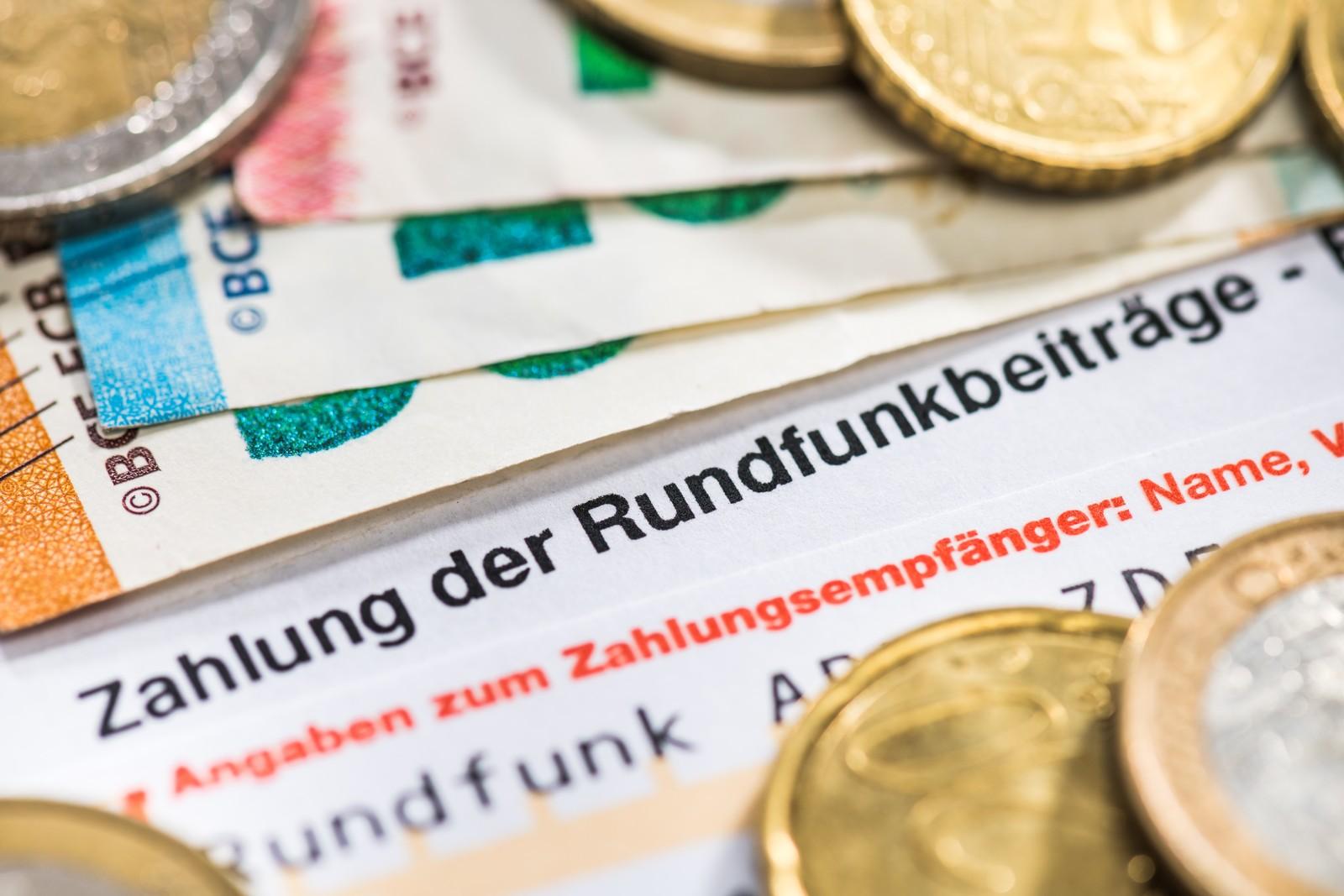 Noch bis zum 31. März haben Betriebe Zeit, Änderungen an den Beitragservice zu melden.
