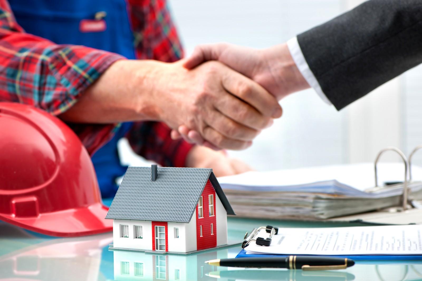 Kunden ist Zuverlässigkeit bei Handwerkern wichtiger als ein günstiger Preis. Deshalb verlassen sie sich auf Empfehlungen.
