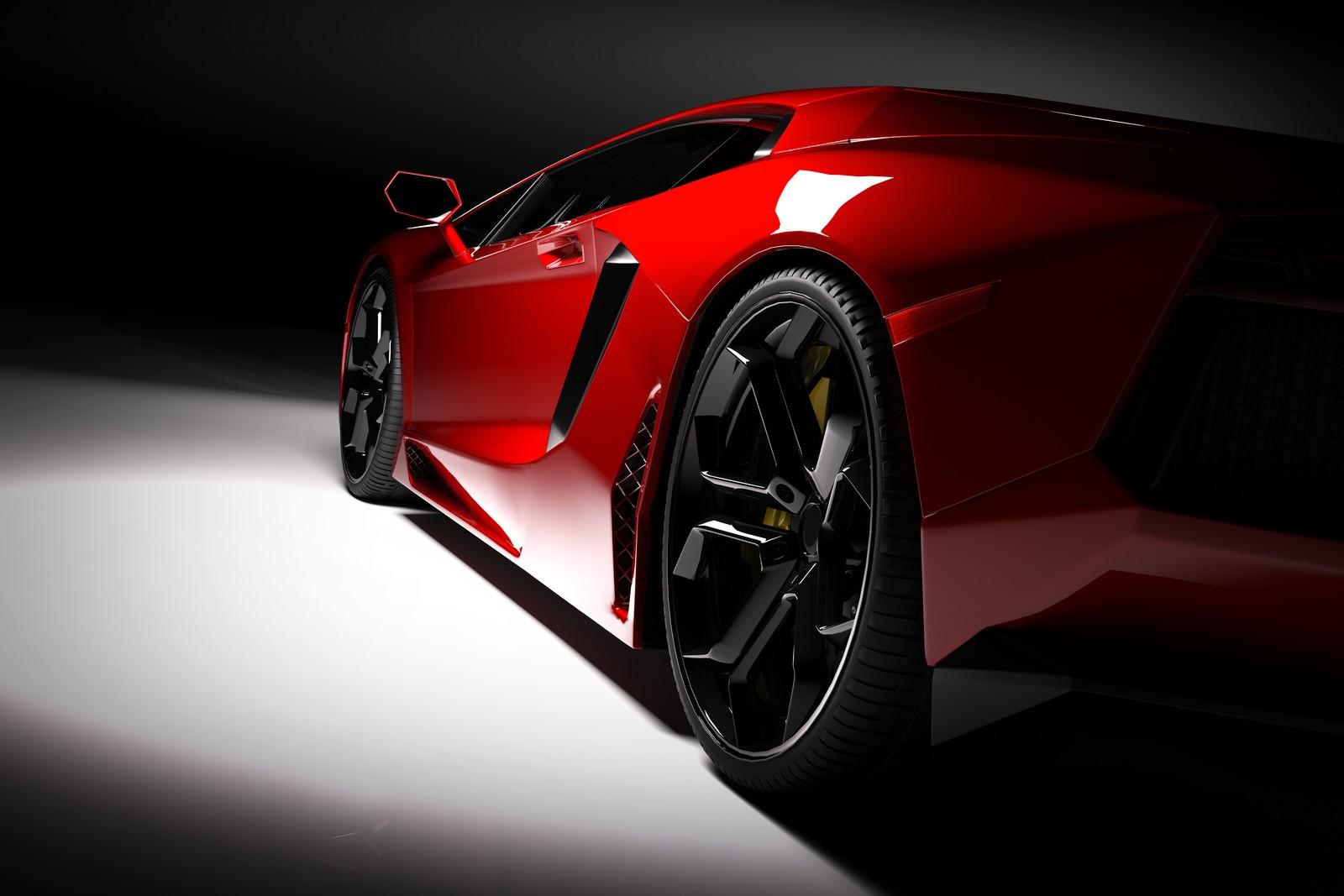 Ein Luxuswagen als Firmenwagen wird bei Handwerkern selten steuerlich anerkannt.
