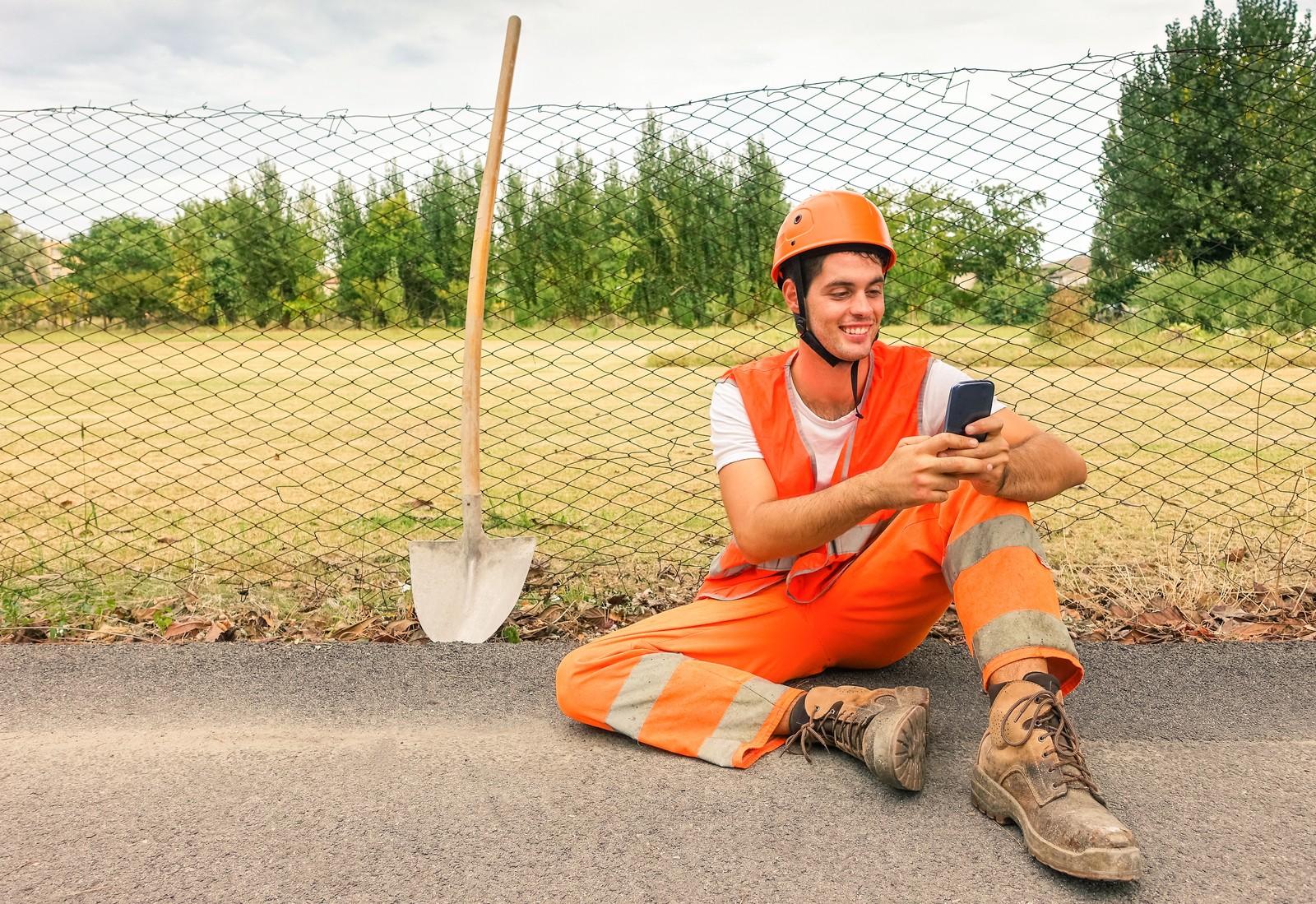 Social-Media-Aktivitäten für den Betrieb sind Arbeitszeit. Das sollten alle Teammitglieder akzeptieren.