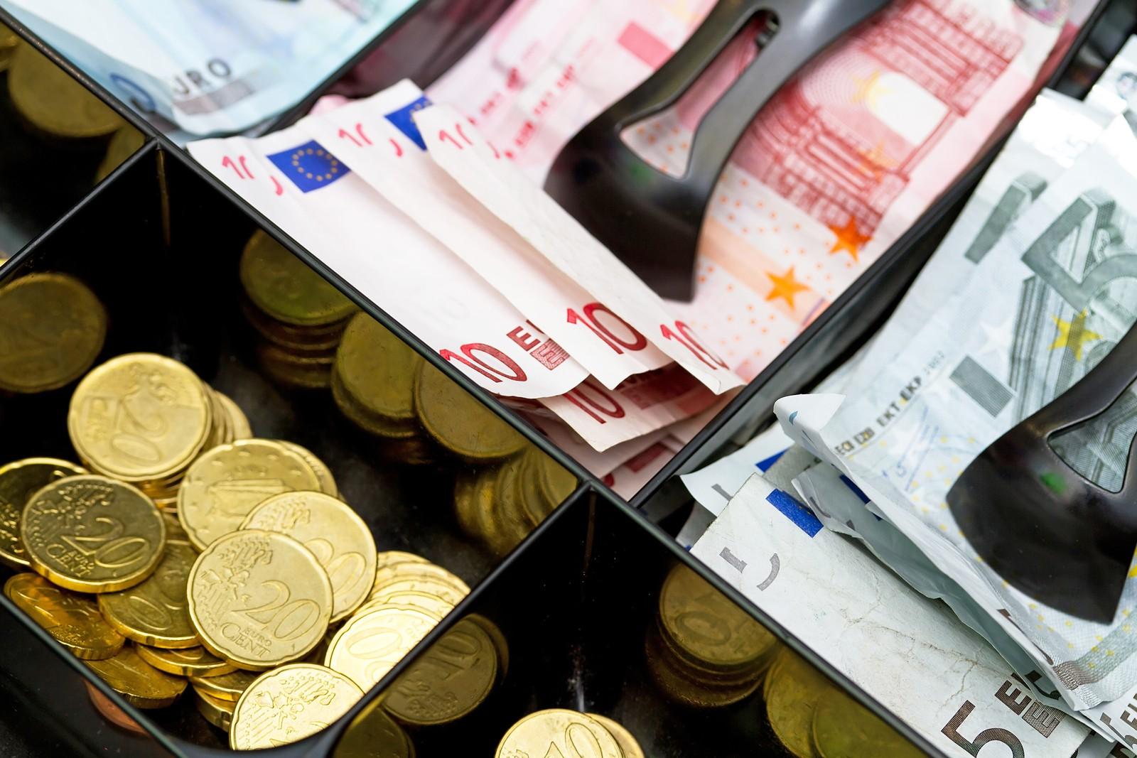 Die Verfahrensdokumentation wird vom Finanzamt als erstes geprüft.