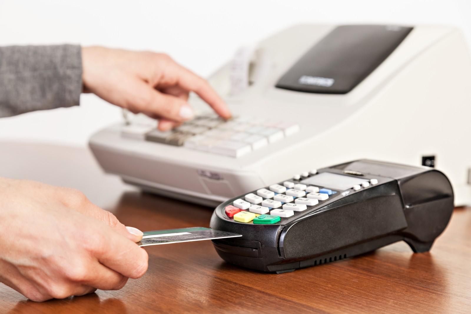 Handwerker müssen elektronische Kassen vom 1. Januar 2020 an mit einer technischen Sicherheitseinrichtung (TSE) aufrüsten.