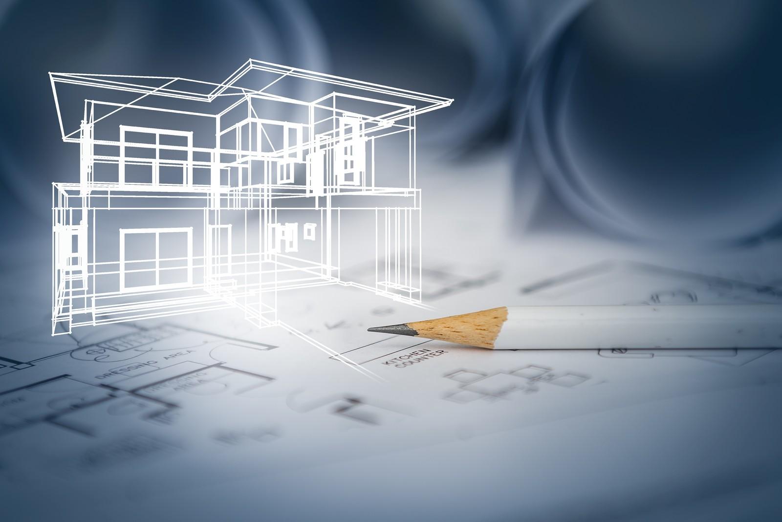 Eine Studie des Marktforschungsinstituts Bauinfoconsult zeigt, wie es aktuell um BIM am Bau bestellt ist.
