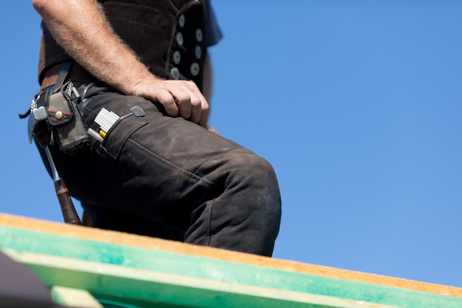 Dachdeckerhandwerk: Löhne steigen am 1. Oktober 2021