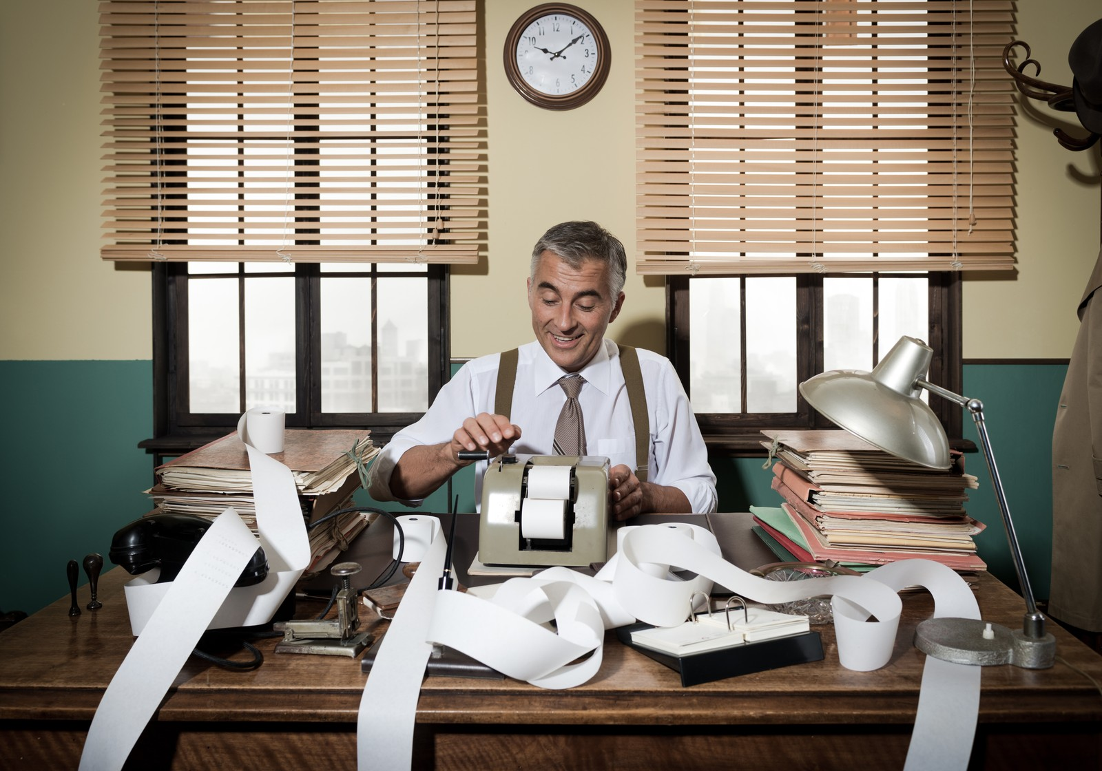 Steuerberatung können Sie von der Erbschaftsteuer absetzen, wenn es sich um Ausgaben für den Erblasser handelt.