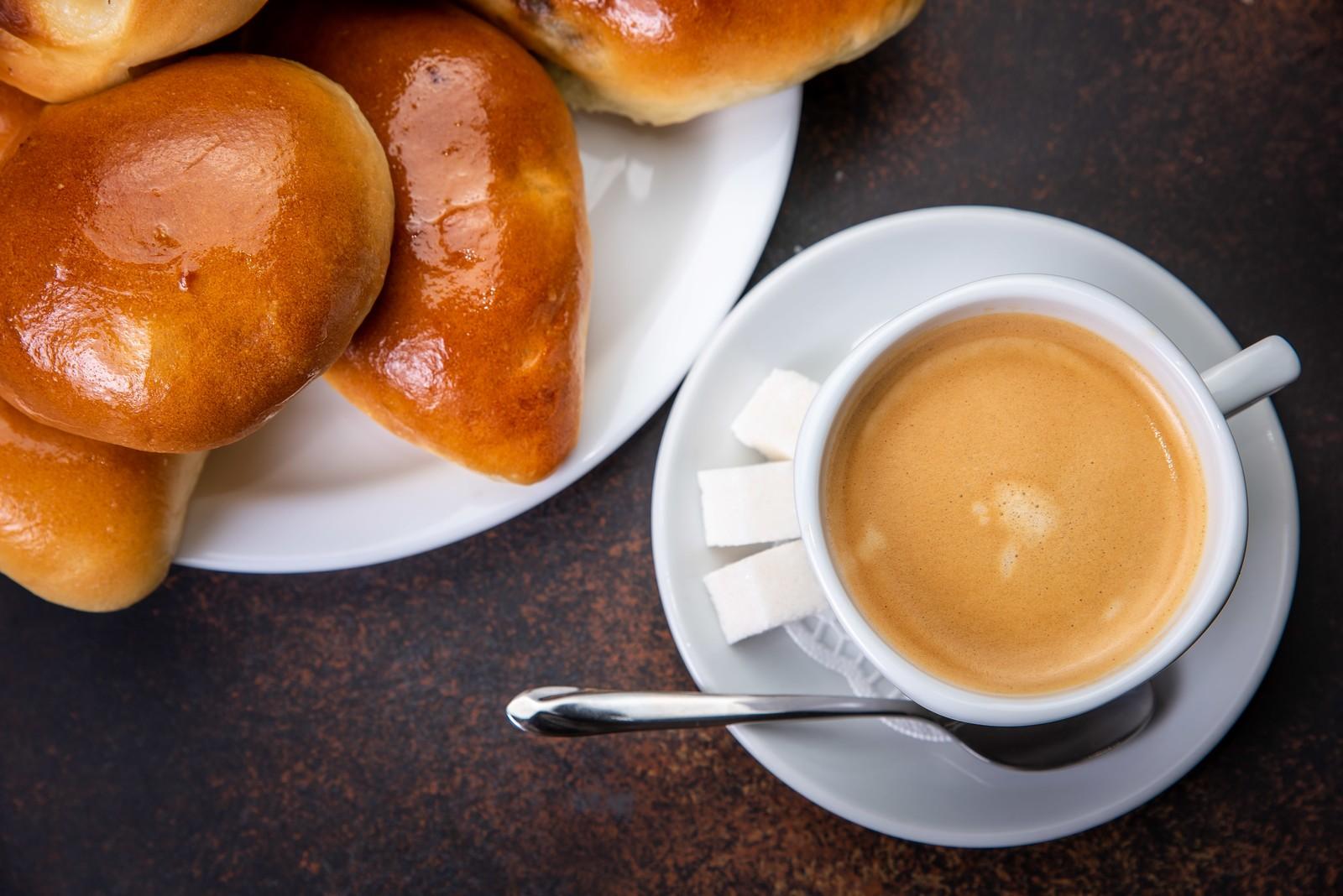 Als Frühstück gilt das nicht – und ist damit lohnsteuerfrei.