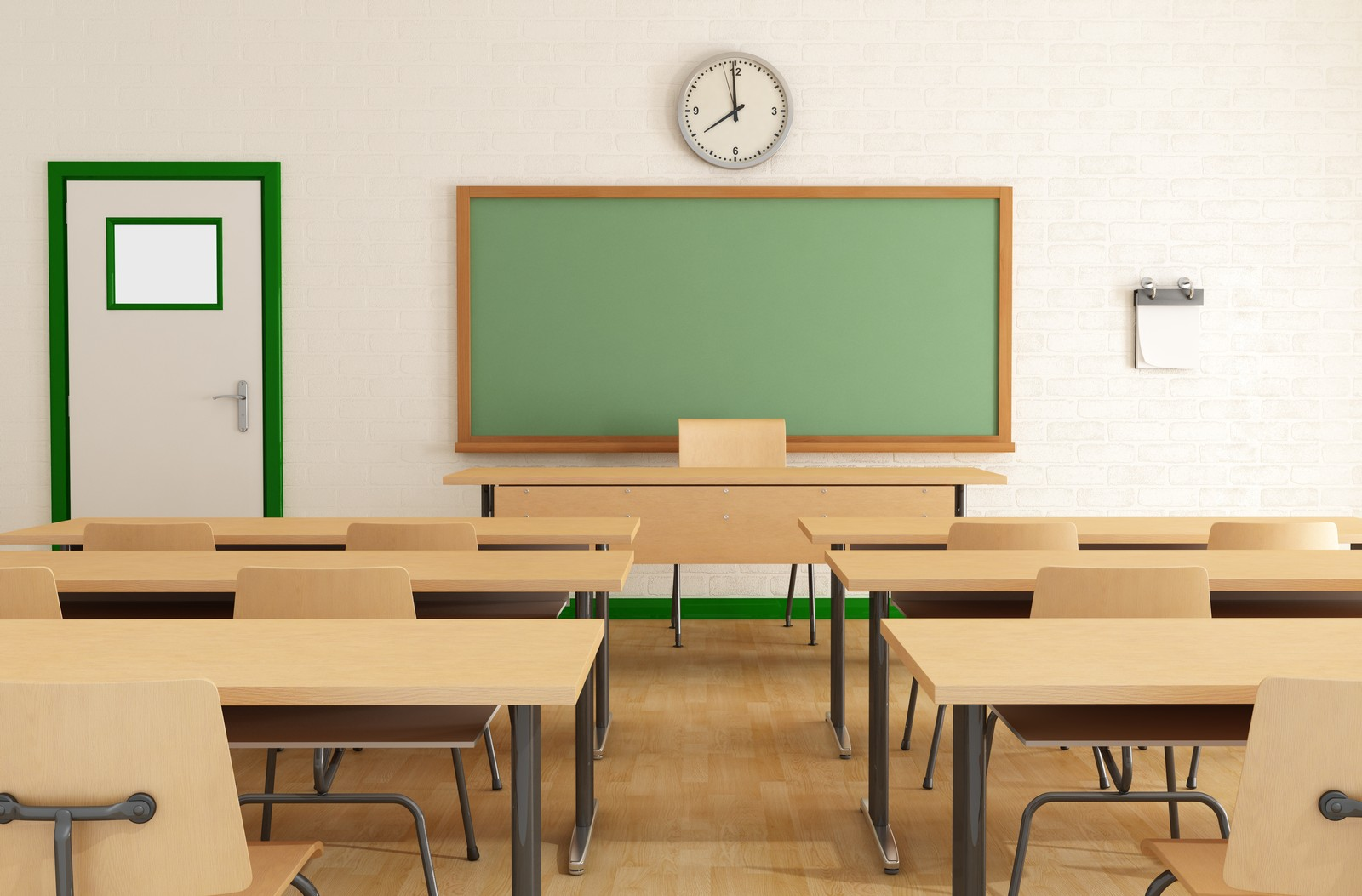 Weil Lehrer fehlen, fällt immer wieder Unterricht an den Berufsschulen aus.