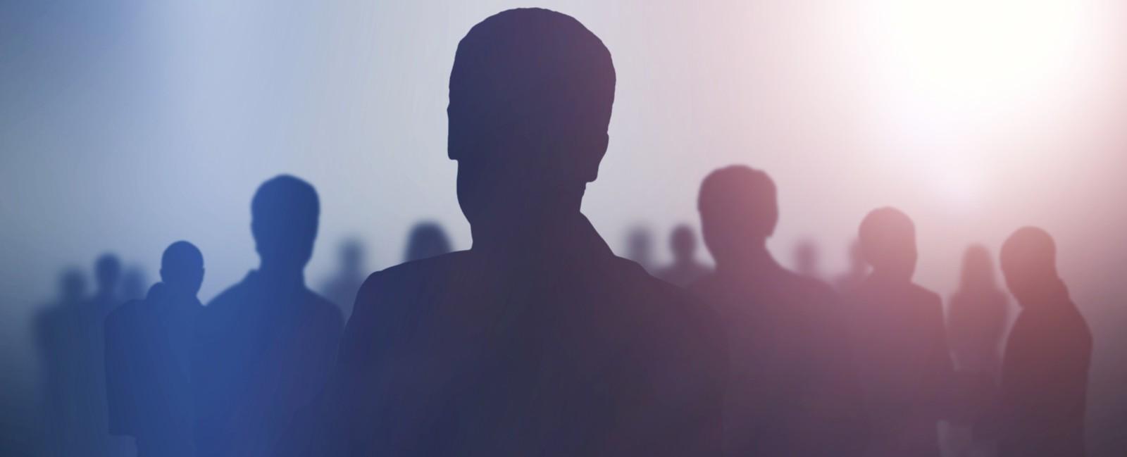 Bei Börsen ist das möglich. Erst wenn interessante Kandidaten in Sicht sind, müssen Unternehmer persönlich in Erscheinung treten.
