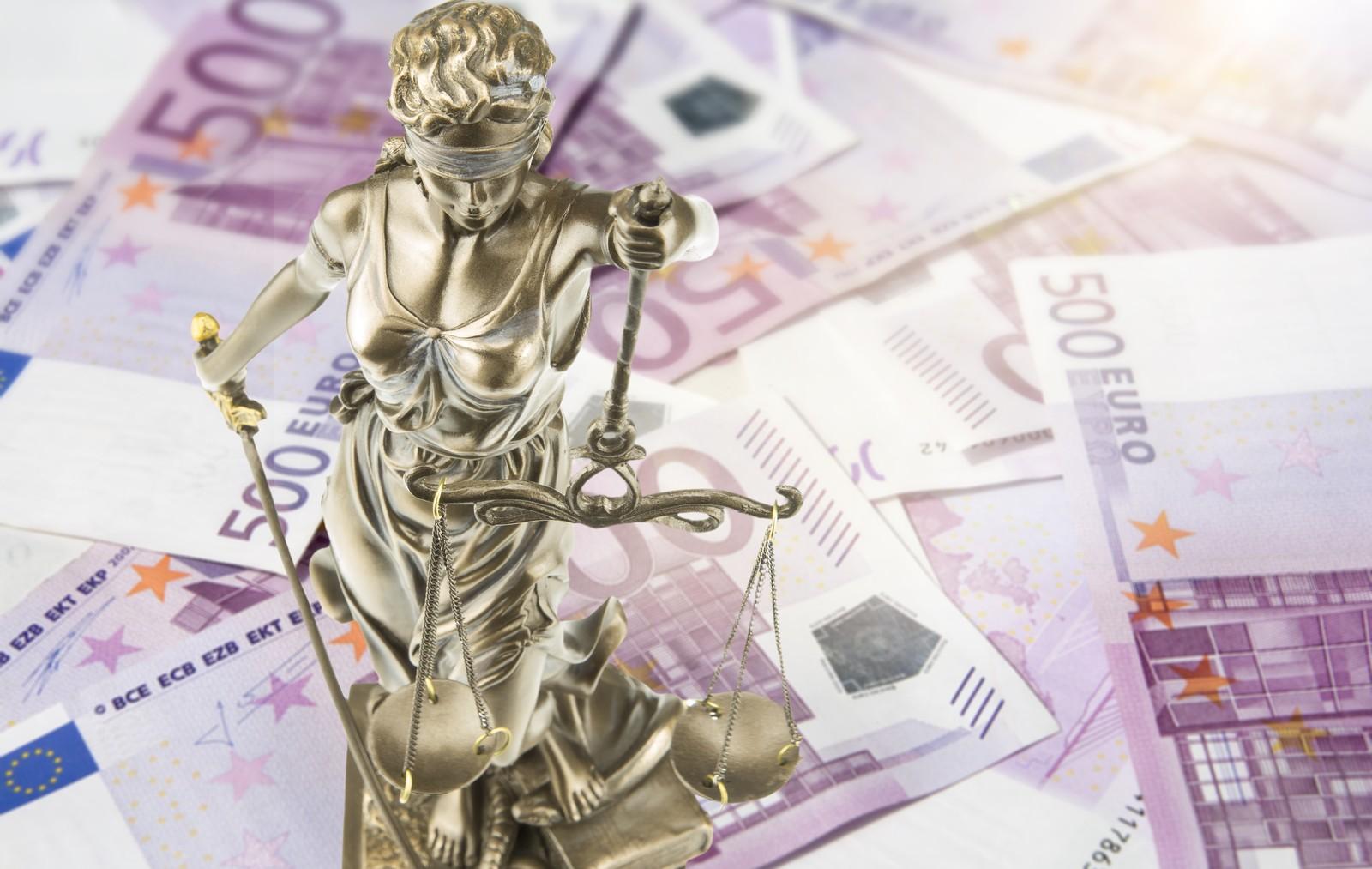 Die Belastung der Wirtschaft durch Bürokratie betrug im Berichtszeitraum in Höhe von 32,4 Millionen Euro entstanden.