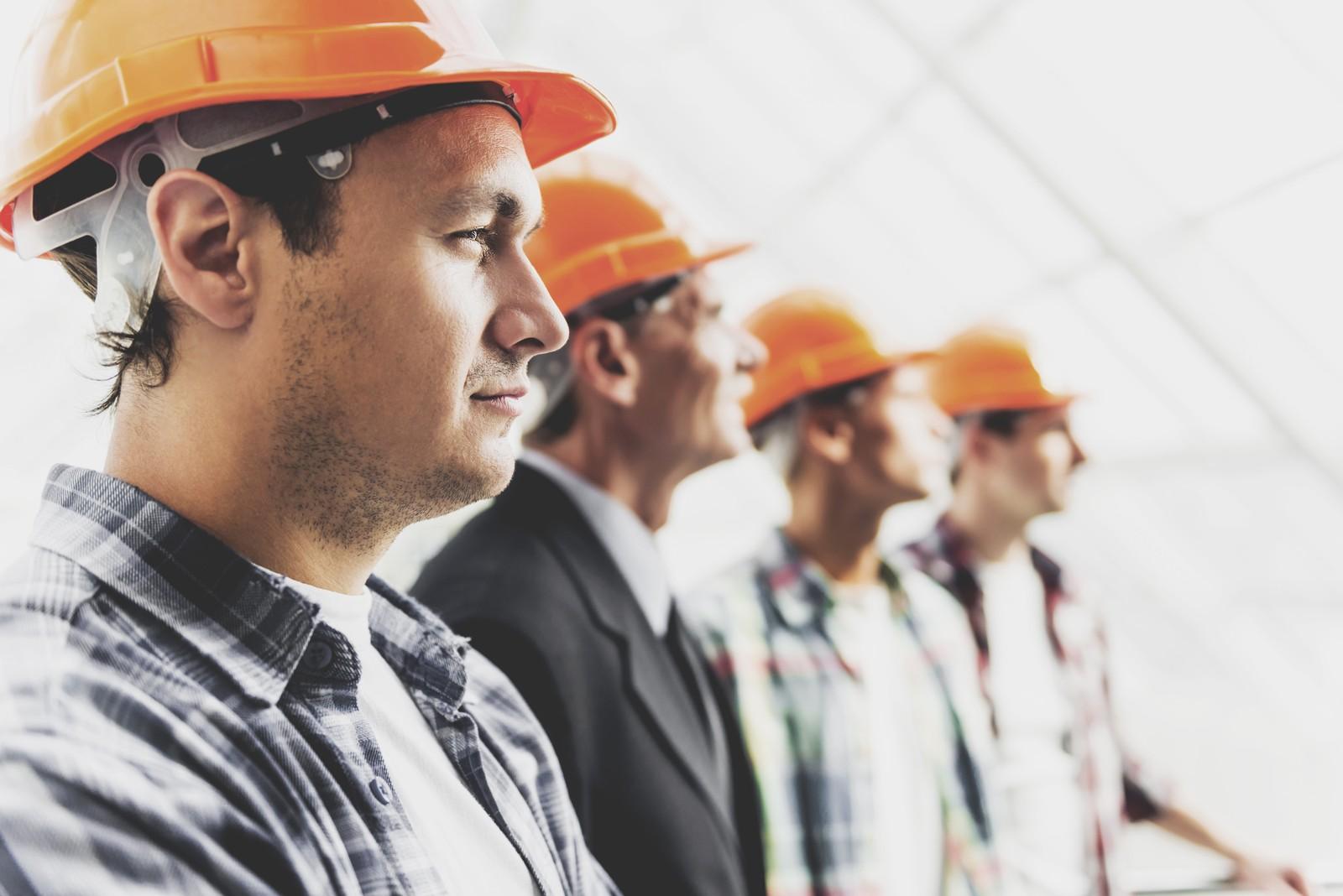 Auch Betriebe mit fünf Mitarbeitern oder weniger brauchen eine verantwortliche Nummer Zwei