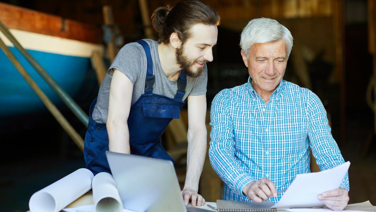 Bafa-Programm: Unternehmensberatung fast geschenkt