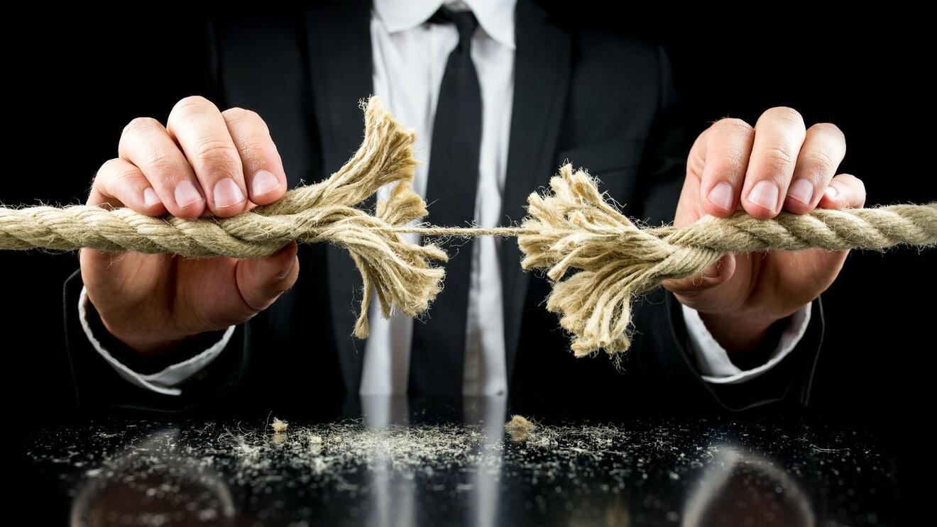 Wann sollten Betriebe Insolvenz anmelden?