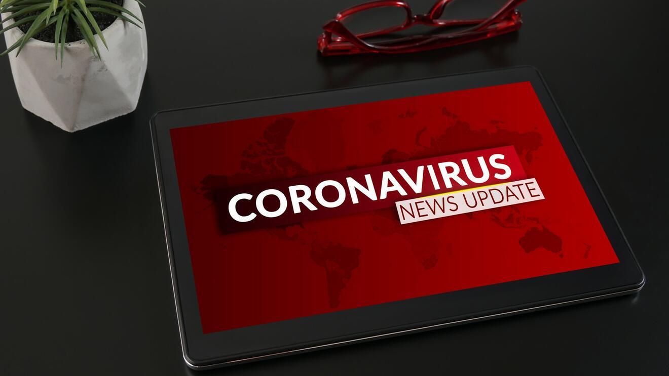 Zwei Corona-Tests pro Woche sind jetzt Pflicht für Arbeitgeber!