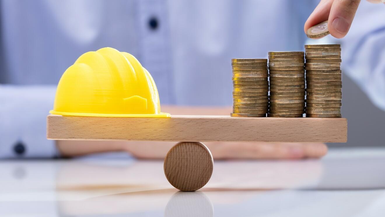3 Gründe, die Bauhandwerkersicherung zu fordern