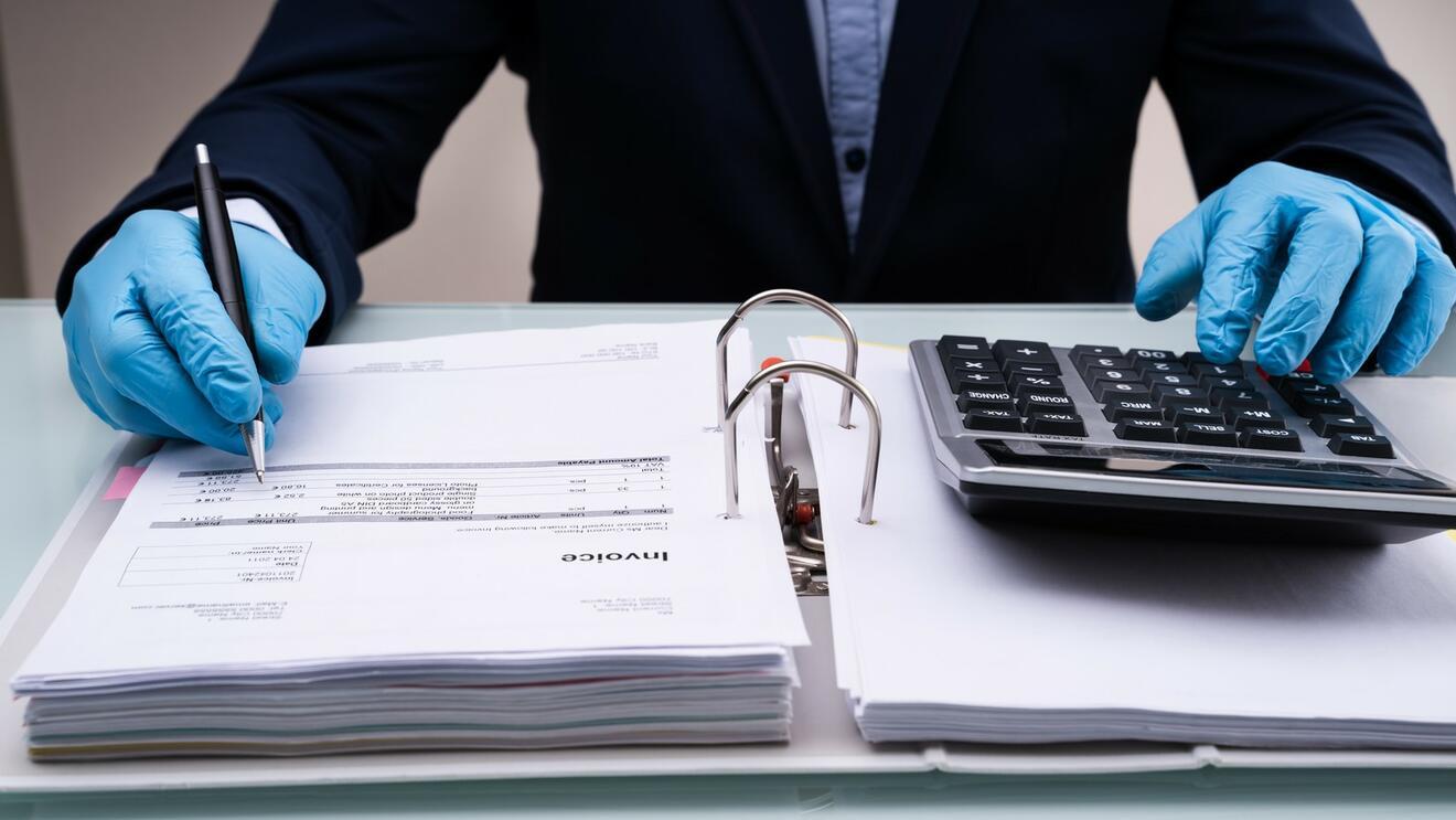 Finanzämter überprüfen alle Betriebe auf Corona-Zuschüsse