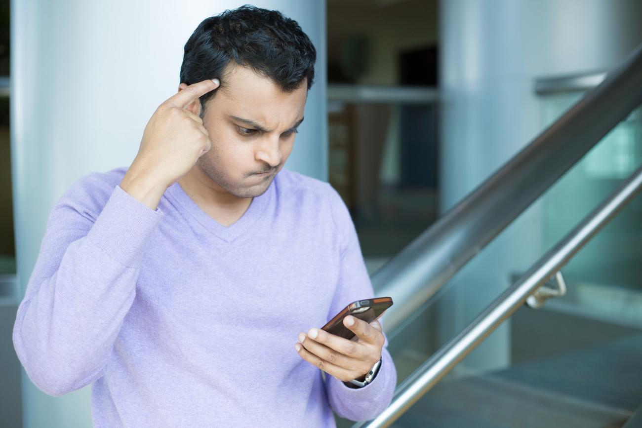 Whatsapp im Handwerk - erlaubt oder nicht?