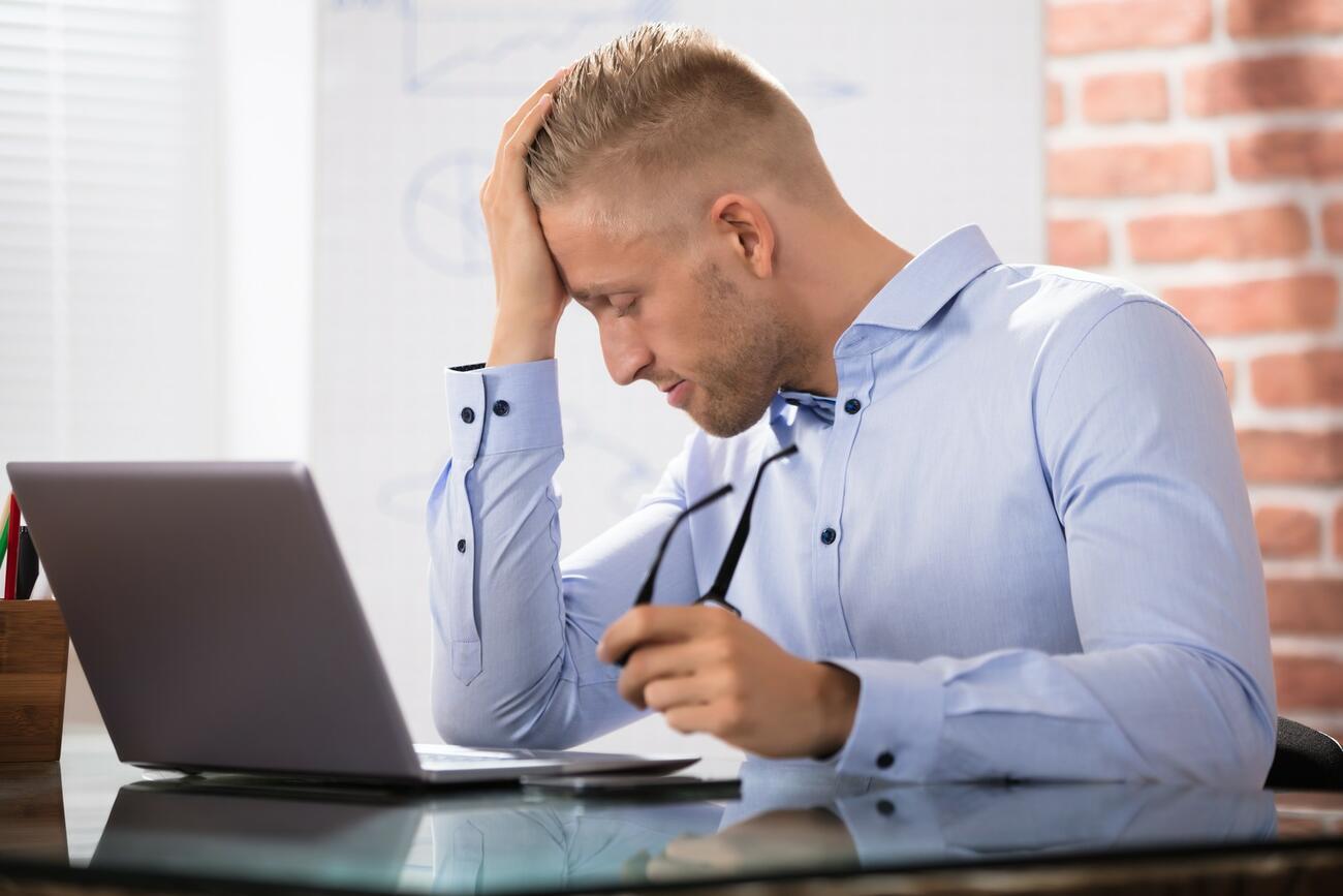 Die 5 größten Fehler bei der Mitarbeitersuche im Web