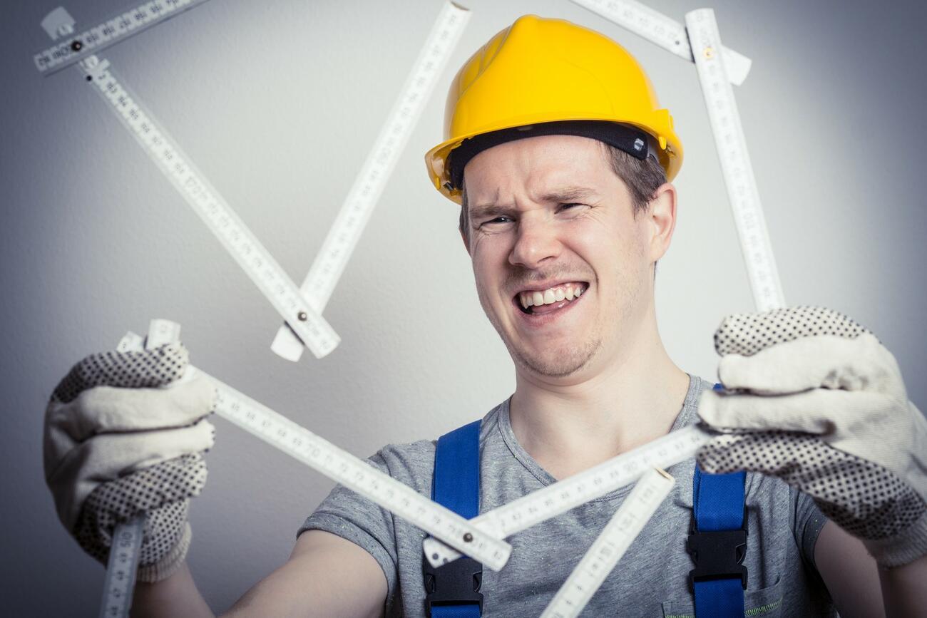 Stressfreie Baustellen - geht das überhaupt?