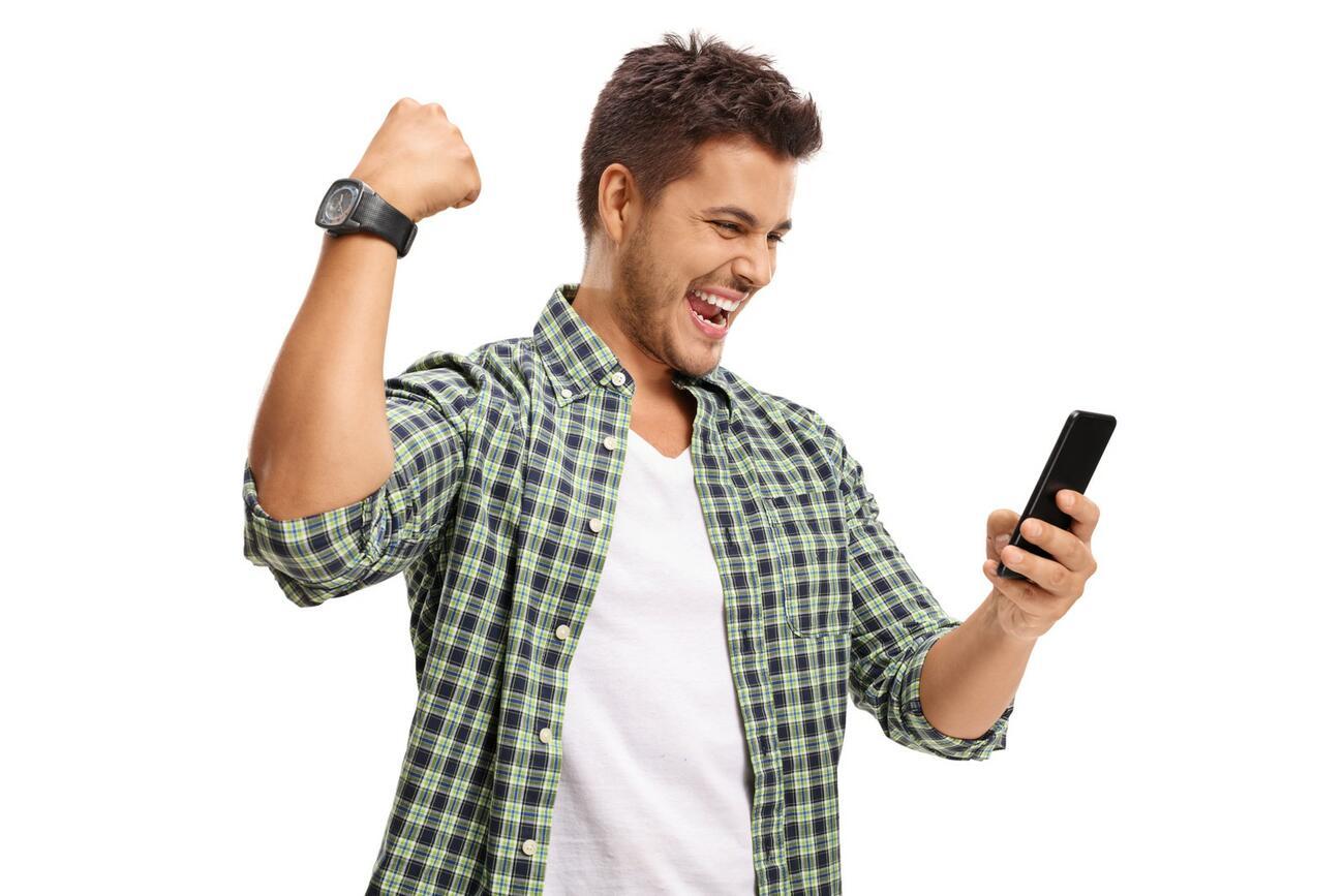 Gehaltsextra: So schreiben Sie Smartphones schneller ab!
