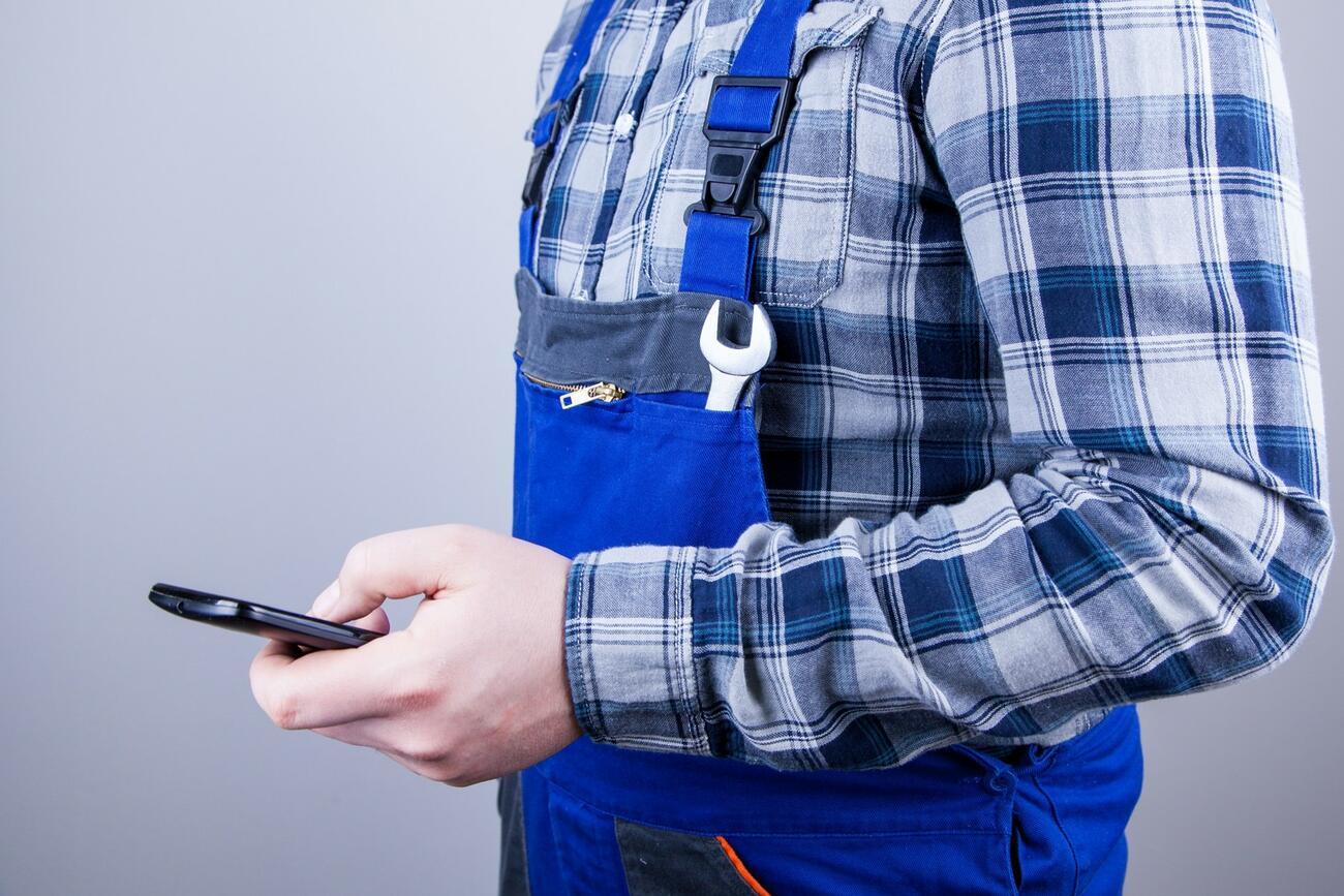 Whatsapp und DSGVO: Das müssen Handwerker wissen