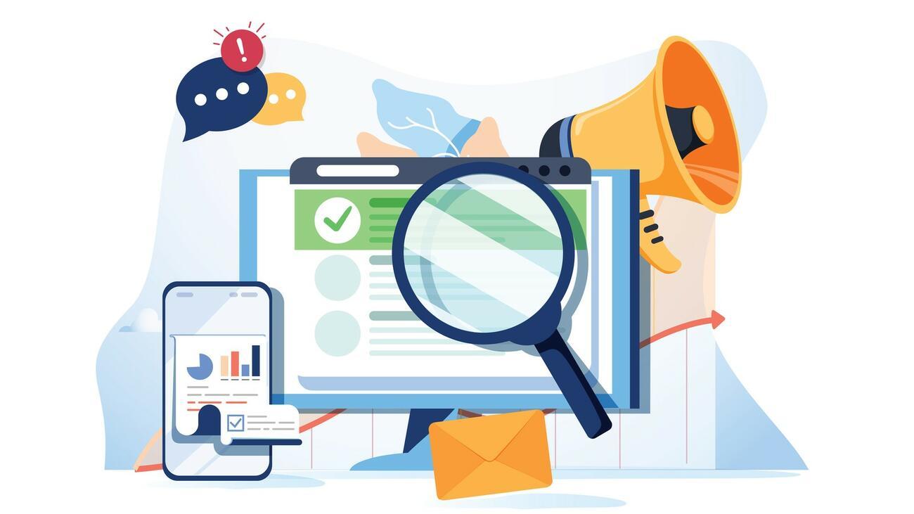 Werbung mit Google Ads: Bezahlte Klicks mit großer Wirkung