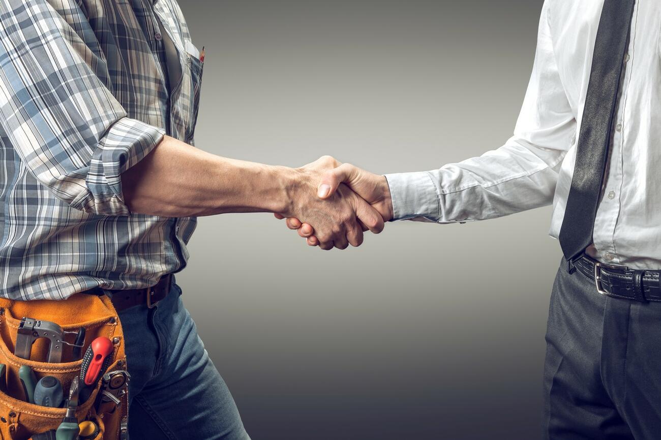 Abnahme: 6 Dinge, die Handwerker wissen müssen