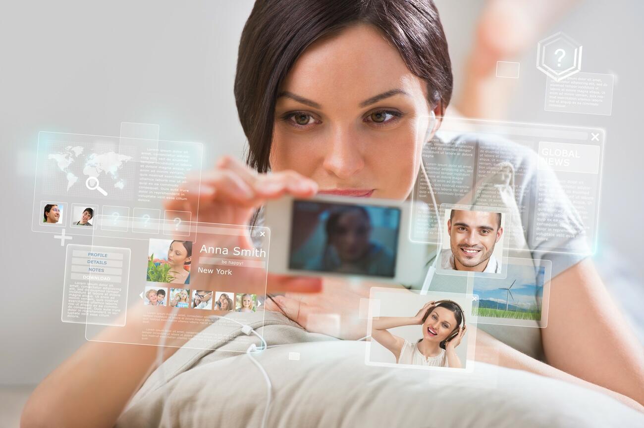 Social Media: Wer nutzt welchen Kanal?