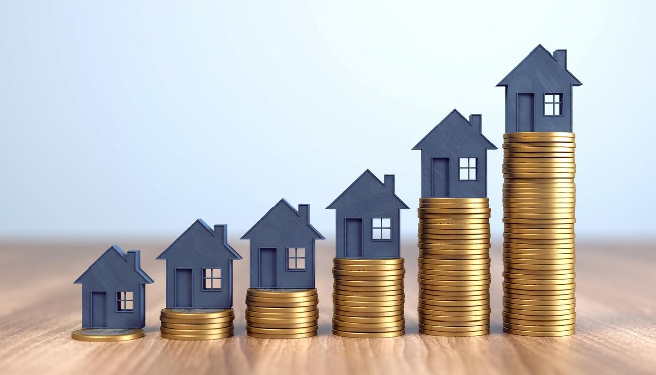 Was ist die ortsübliche Pacht für eine Gewerbeimmobilie?