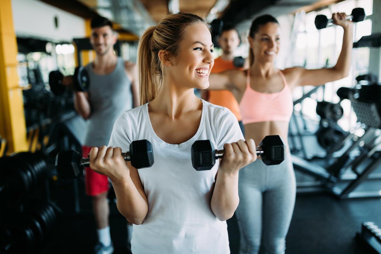 600 Euro Gehaltsextra für Gesundheit und Fitness