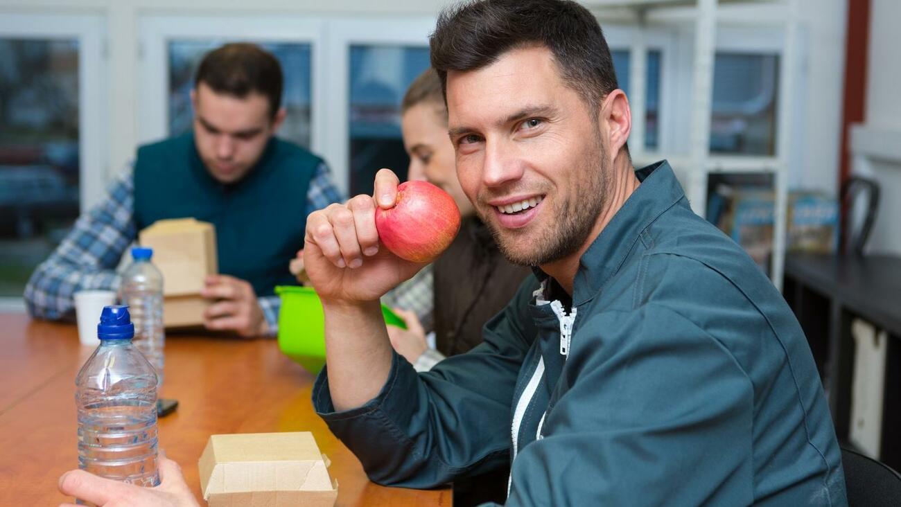 Extras zum Wohlfühlen: Das bieten Unternehmen Mitarbeitern