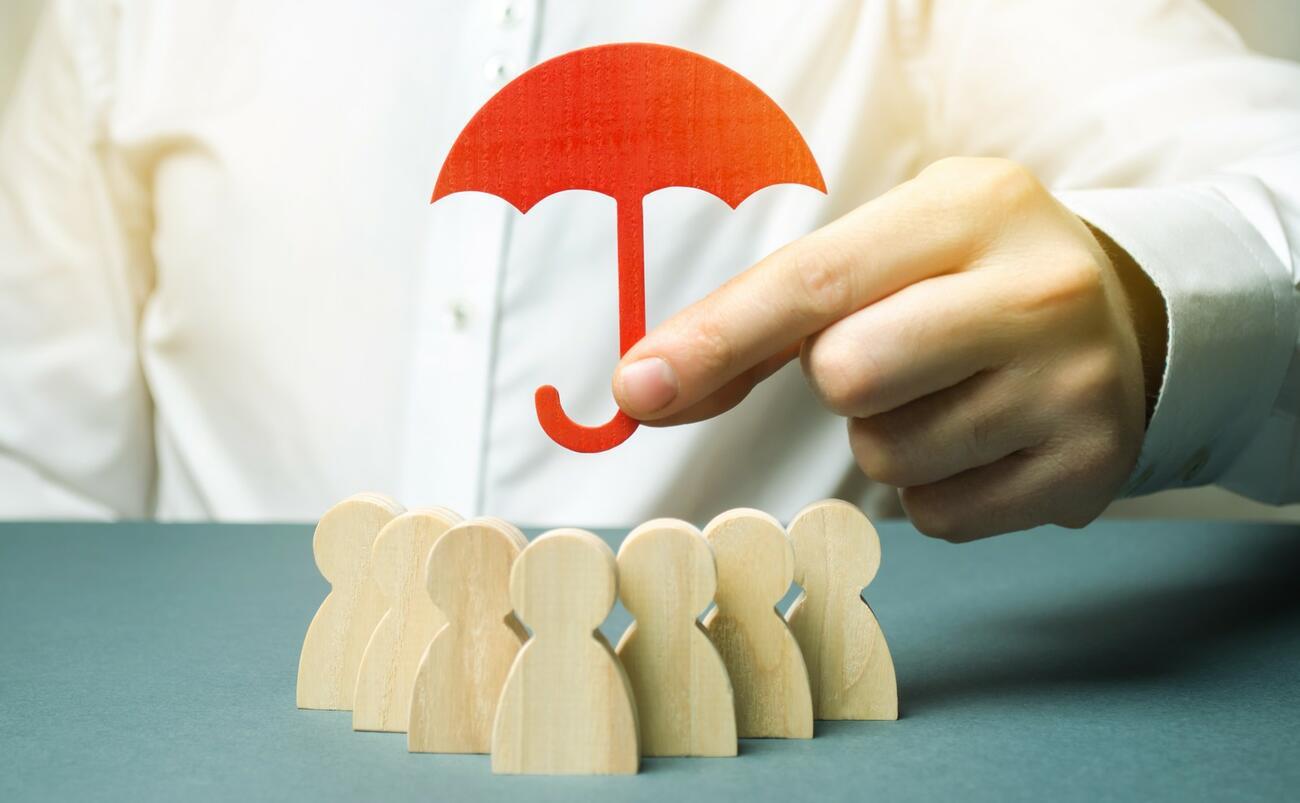 4 Tipps: So führen Sie Ihr Team durch die Corona-Krise
