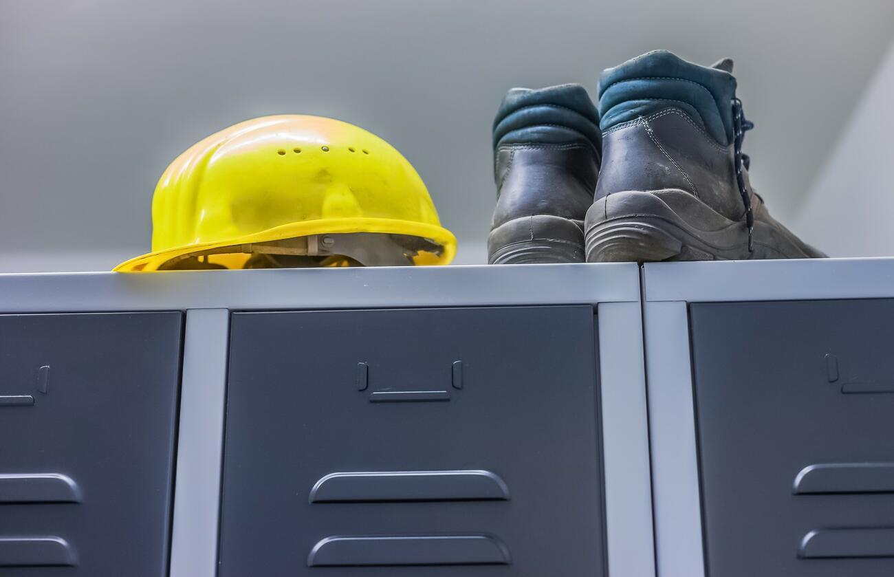 BG Bau legt Arbeitsschutzstandard für das Baugewerbe vor