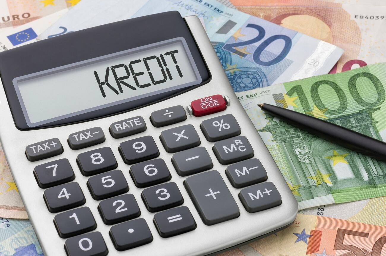 Wie erhalte ich meine (zukünftige) Kreditfähigkeit?