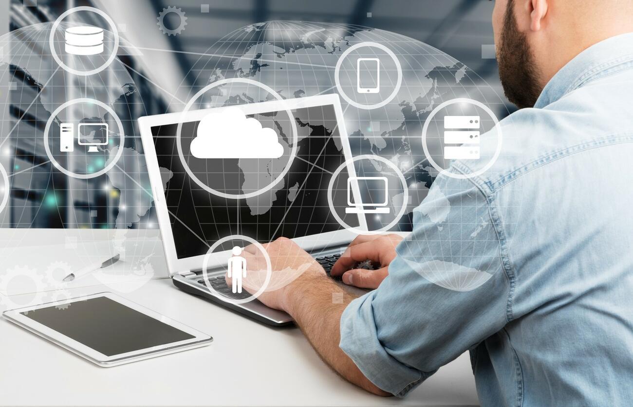 Alles vernetzt: Für wen lohnt sich Microsoft 365 Business im Betrieb?