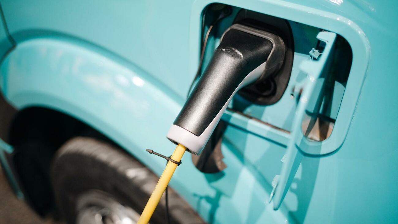 Neue Förderung! Elektro-Nutzfahrzeuge für Handwerker