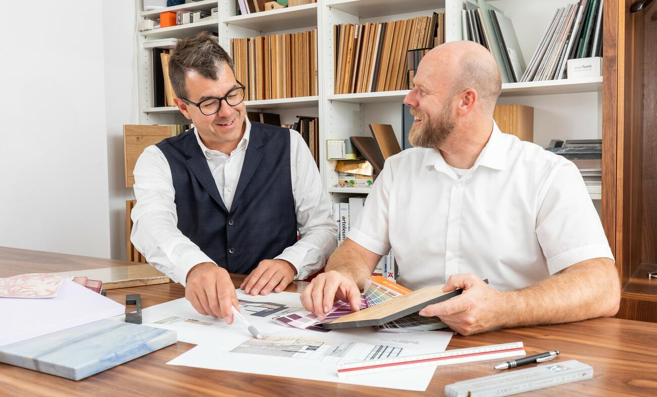 Spezialisierung: Kita-Möbel in Modulbauweise