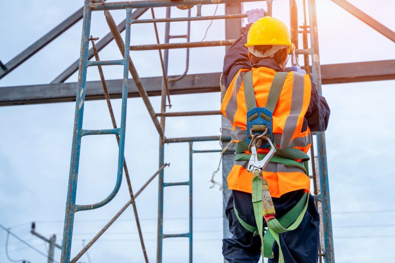 Bauhauptgewerbe: Die Löhne steigen zum 1. Januar 2021