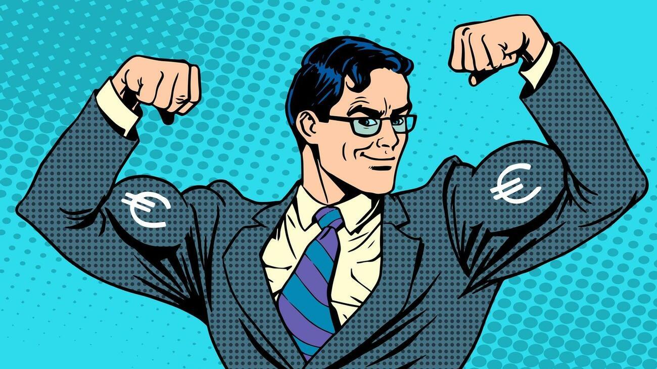 5 Liquiditäts-Tipps vom Profi: So werden Sie krisenfest!