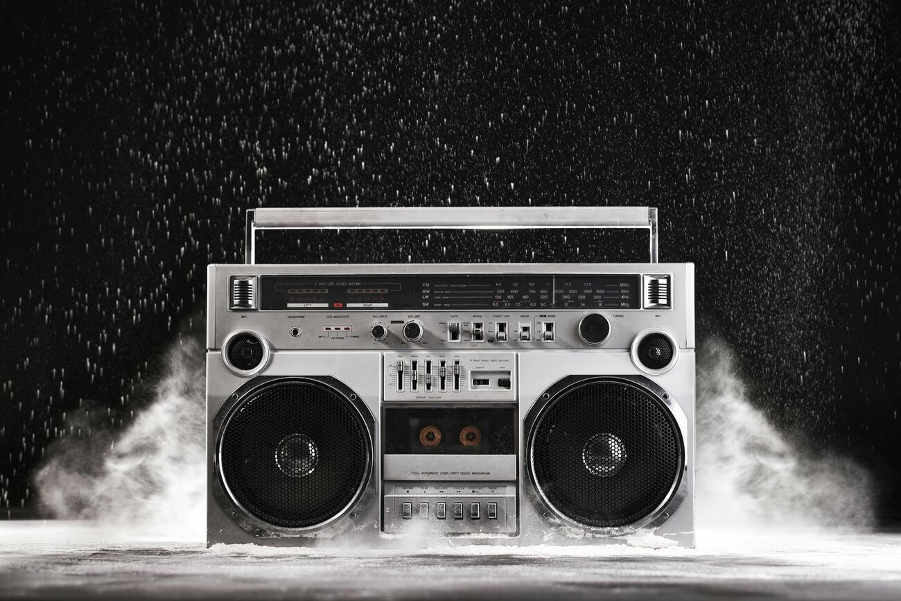 Beats für die Baustelle: Diese Songs hören Handwerker