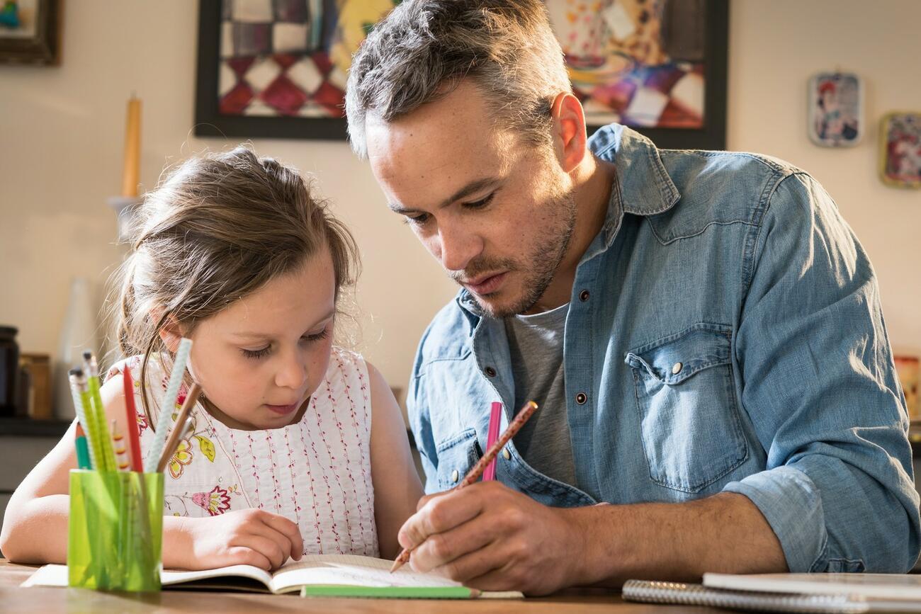 Arbeitsausfall wegen Kinderbetreuung: Regeln gelockert